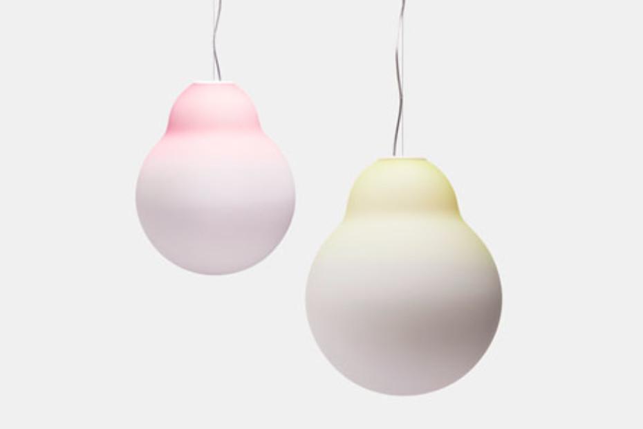 Yellow / Pink / White Light small