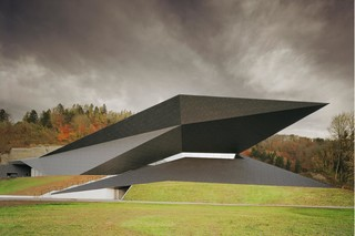 Equitone Natura Pro, Festspielhaus Erl  by  Eternit Germany