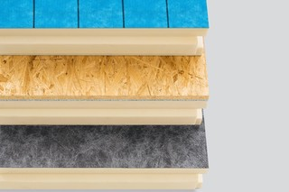 Etertherm insulation  by  Eternit Germany