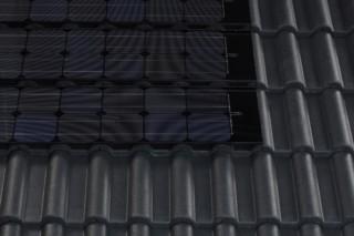 Solesia Heidelberg Photovoltaik-Systeme  von  Eternit Deutschland