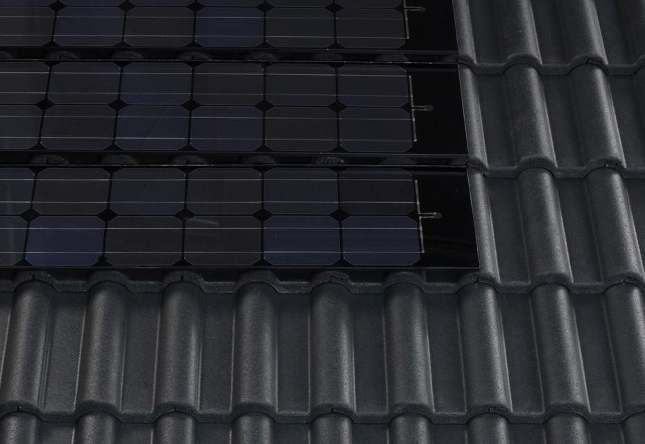Solesia Heidelberg Photovoltaics-system