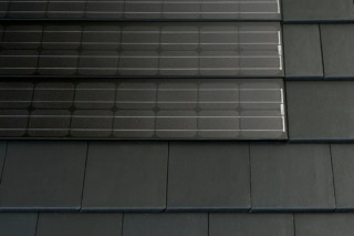 Solesia Kapstadt Photovoltaics-system  by  Eternit Germany