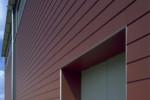 Modula modular panels  by  Eternit Switzerland