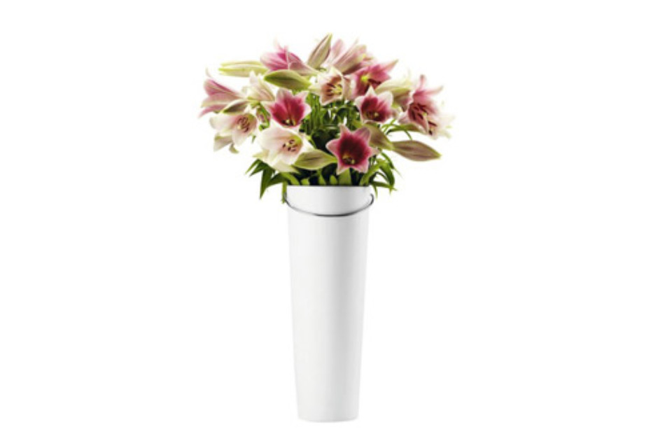 Eva Solo vase with handle