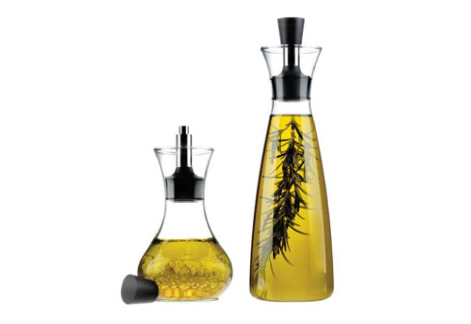 eva solo vinegar oil carafe by eva solo stylepark. Black Bedroom Furniture Sets. Home Design Ideas