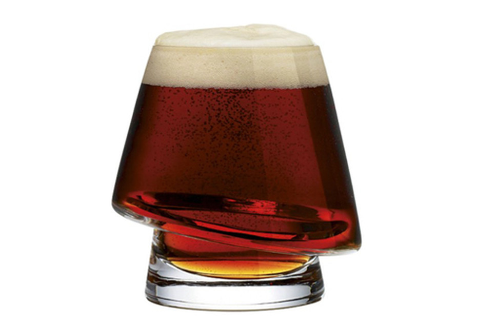 Eva Trio beerglas ale