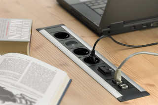 Frame Dock  by  Evoline