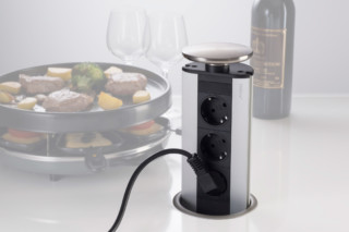 Port Cuisine  by  Evoline