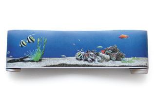 Aquarium Borte  von  Extratapete