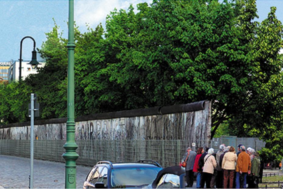 Berlin Border