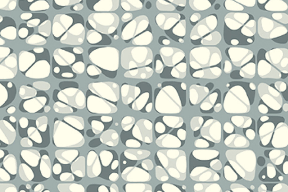 Jo Patterned wallpaper