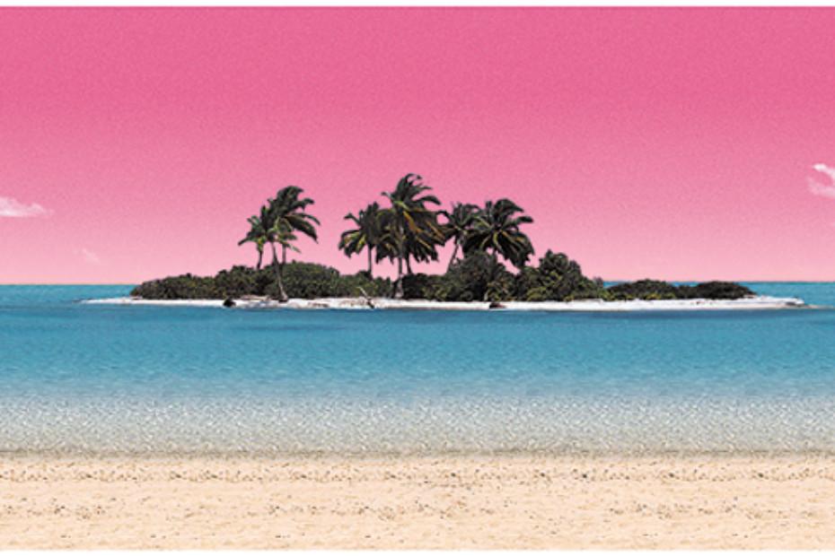 Karibik Border