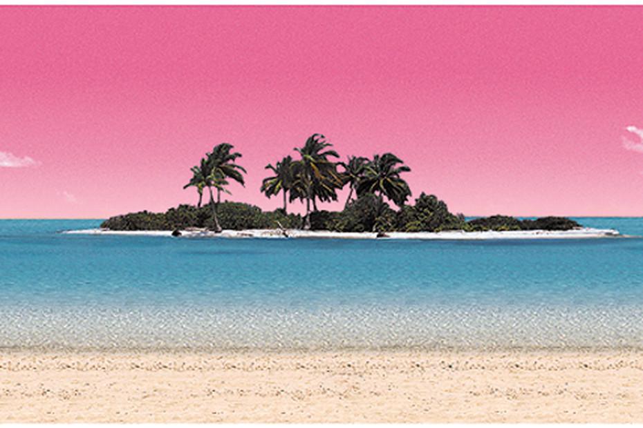 Karibik Borte
