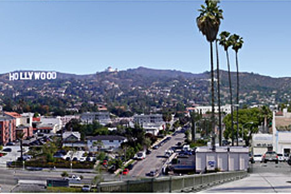 Los Angeles Borte