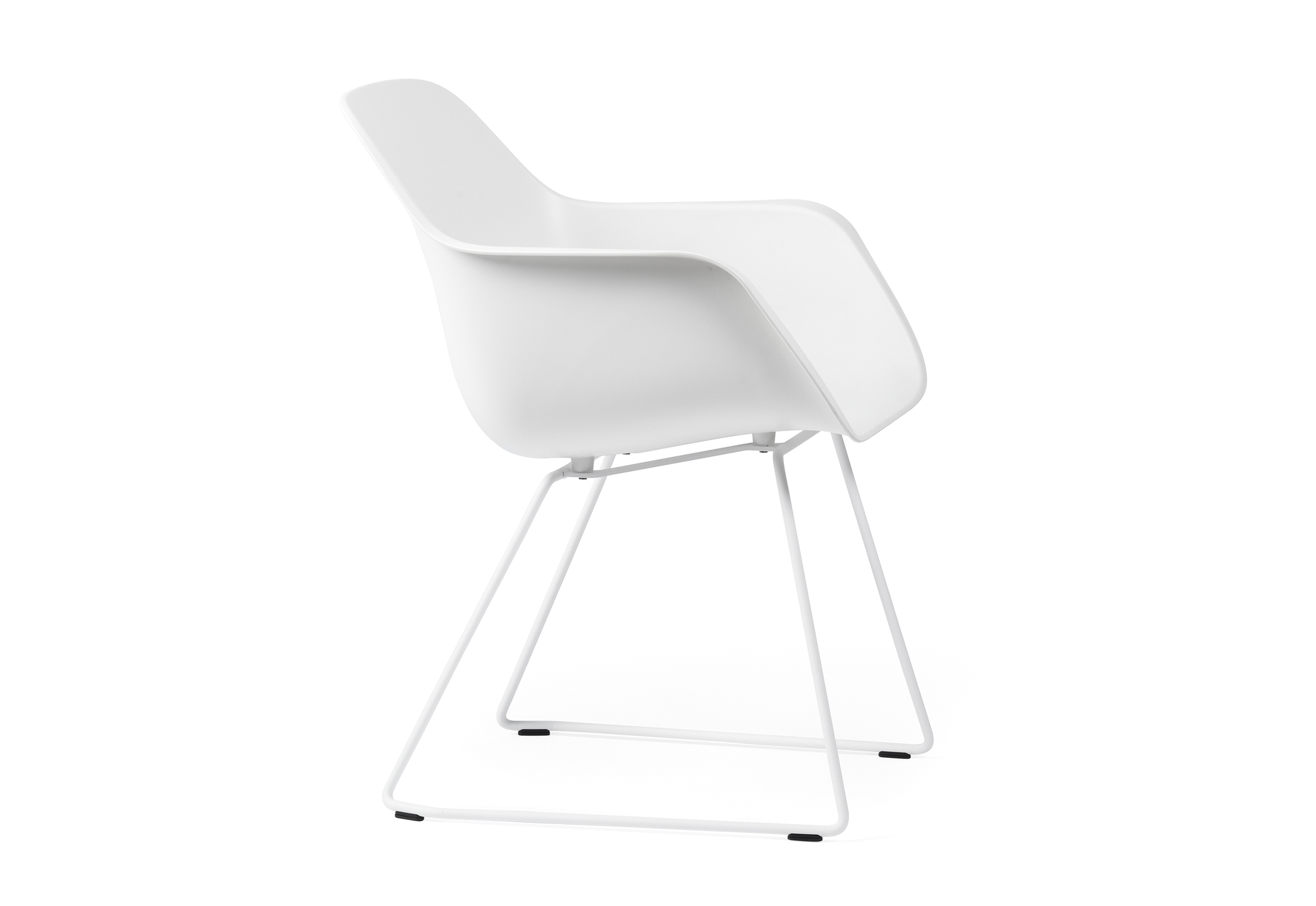 Captain 180 S Sliding Chair By Extremis Stylepark