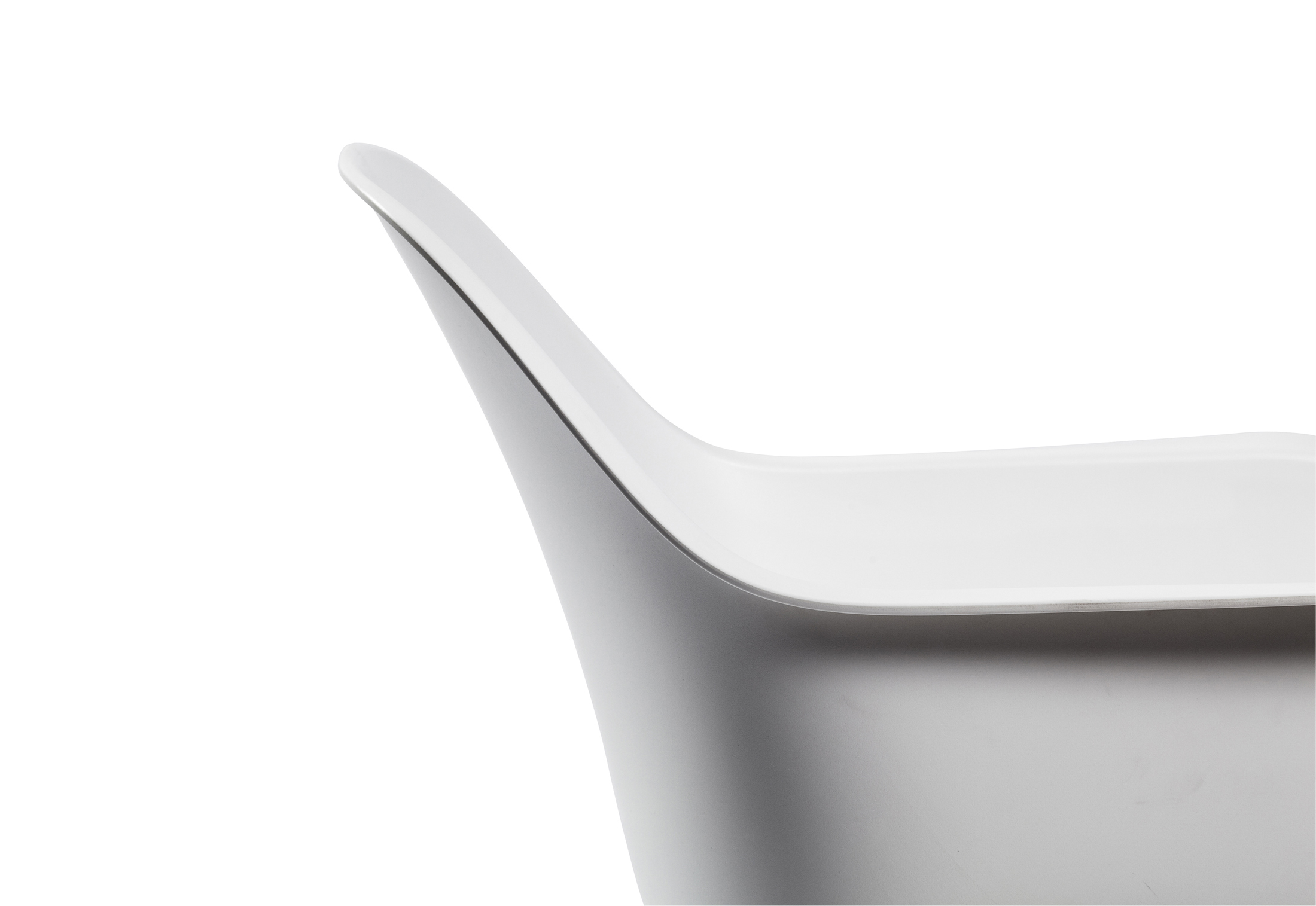 Captain´s Sliding chair by Extremis | STYLEPARK