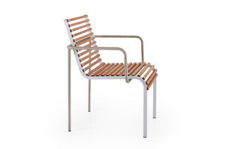 Extempore chairs  by  Extremis