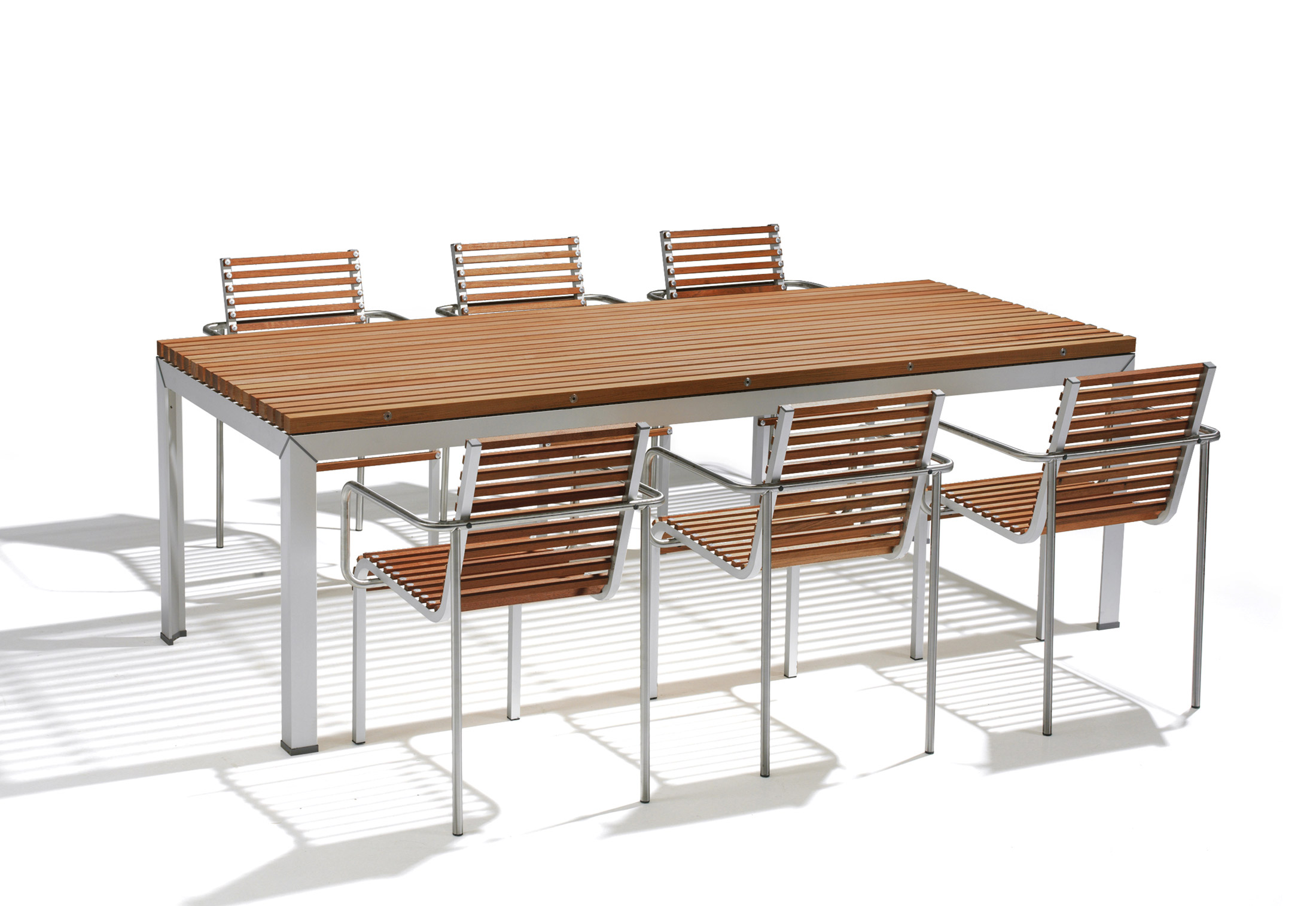 ... Extempore chairs ...