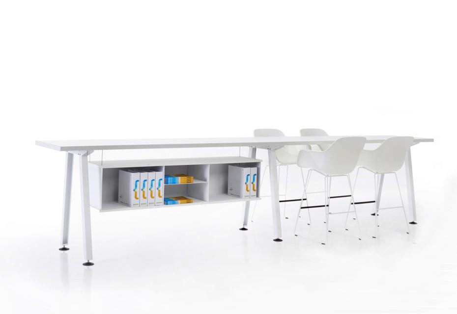 Marina hoher Tisch