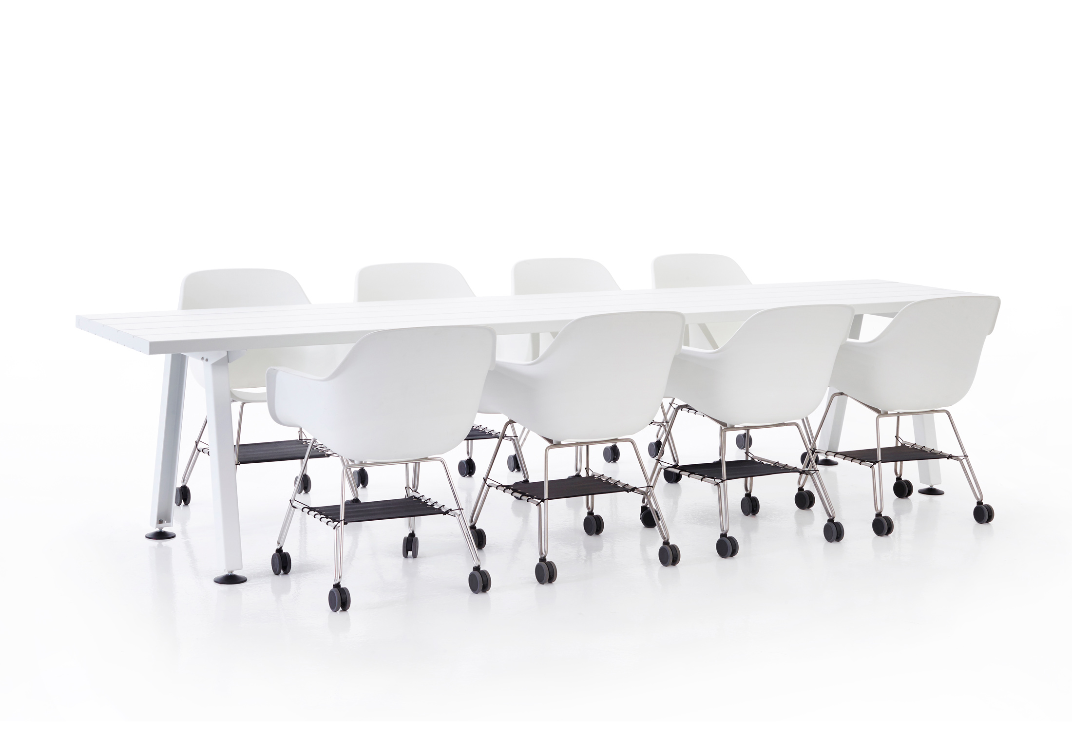 Marina Table By Extremis Stylepark