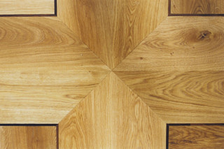 panel flooring  by  Fagus