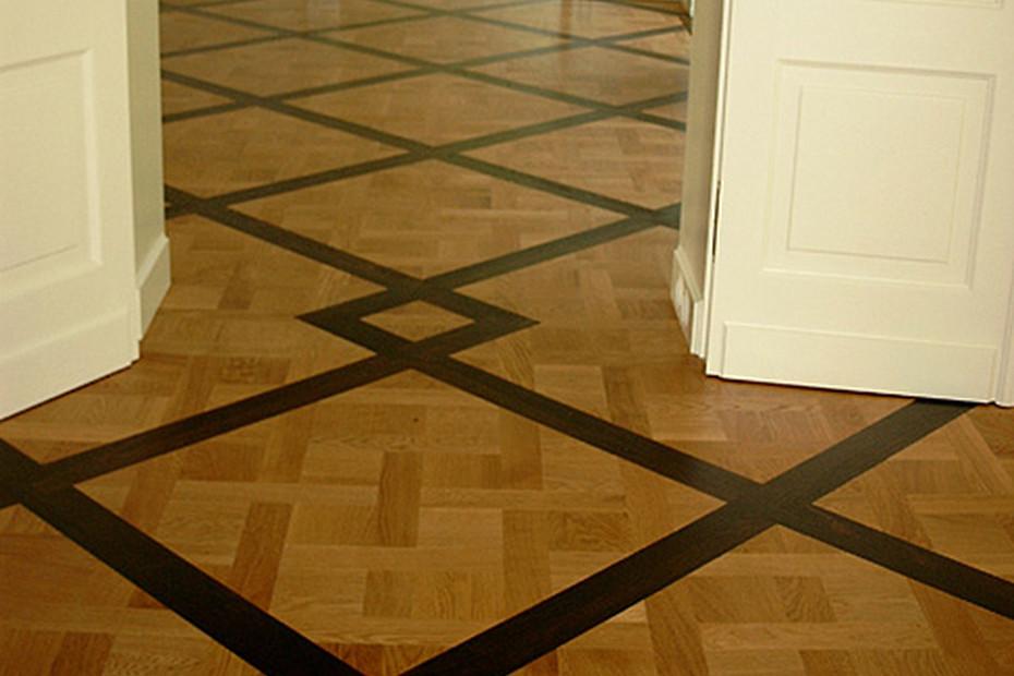 panel flooring