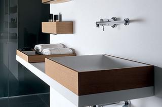 Waschbecken  von  Falper