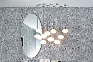 Coco mirror  by  Falper