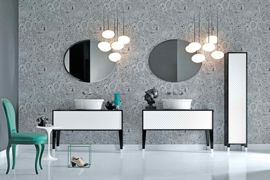 Coco Mirror By Falper Stylepark