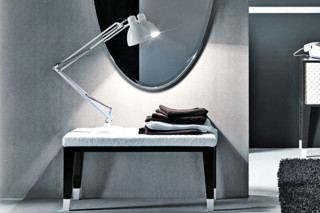 Coco side table  by  Falper