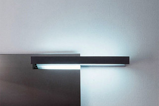 Fluorescent spot for mirrors  by  Falper