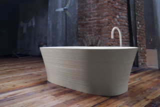 Handmade bath tube  by  Falper