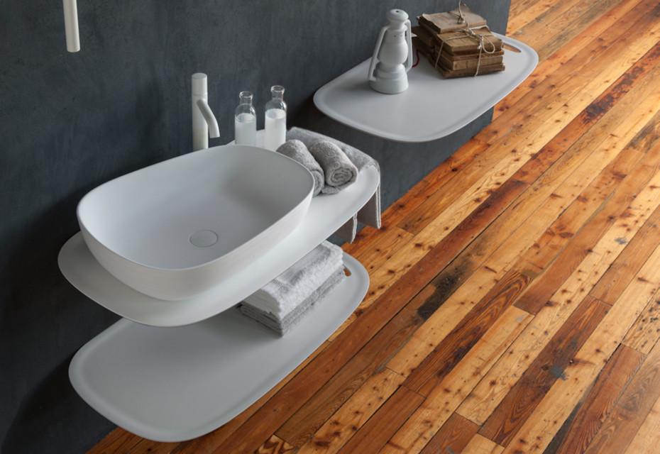 Handmade washbasin