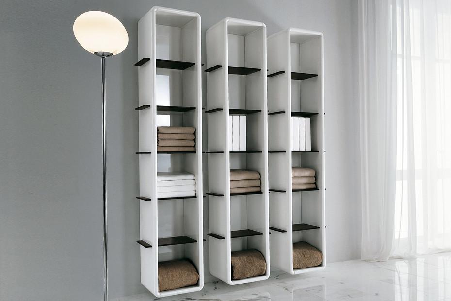 Peace Hotel shelves column