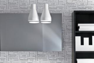 Sabrina wall lamp  by  Falper