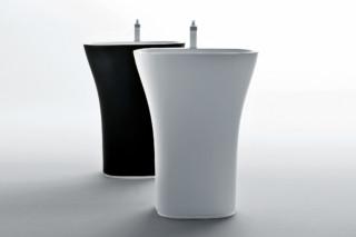 Scoop freestanding basin  by  Falper