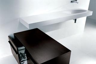Shape Sideboard  von  Falper