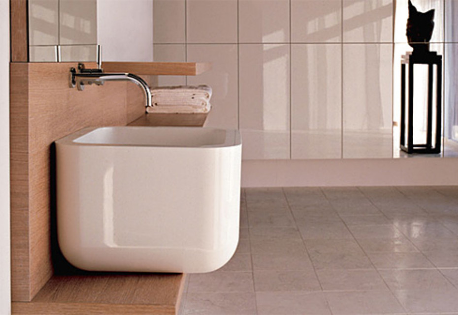 Wash basin unit