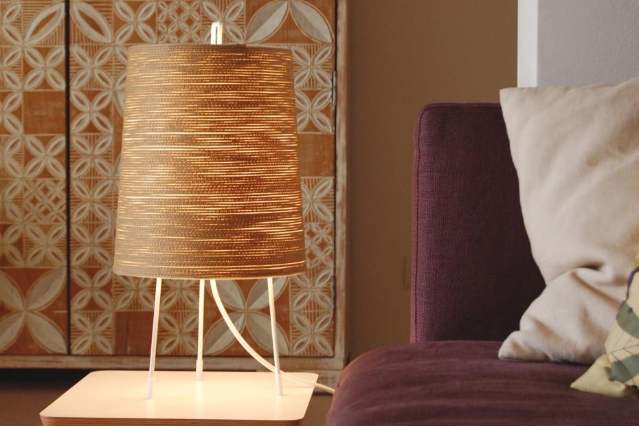 Tali table lamp