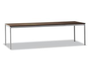 Corium desk  by  Fantoni