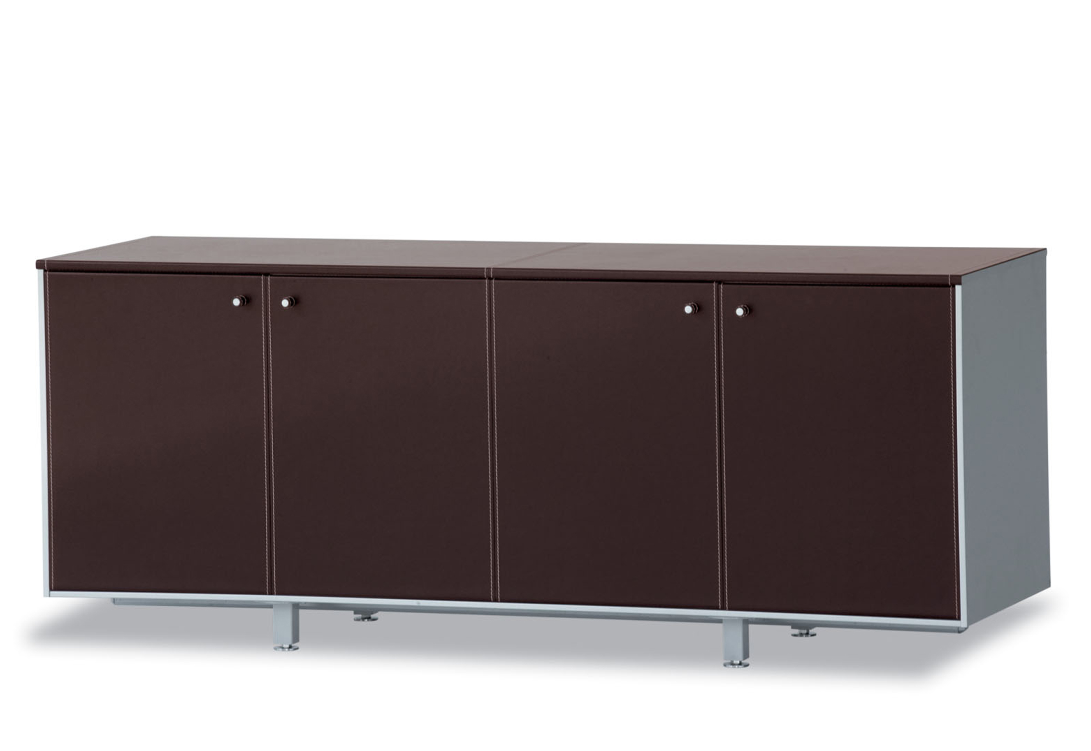 corium sideboard von fantoni stylepark. Black Bedroom Furniture Sets. Home Design Ideas