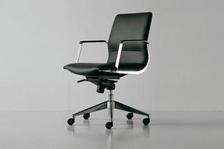 CX Executive Drehstuhl  von  Fantoni