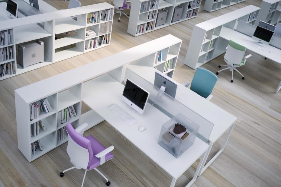 Framework 2.0 shelf