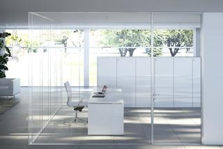 I-Wallspace  von  Fantoni