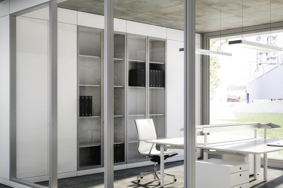 I-Wallspace
