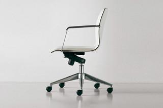 KX Executive swivel chair  by  Fantoni
