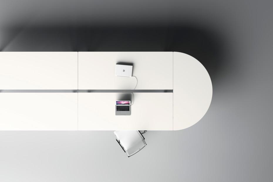 Mèta conference tables