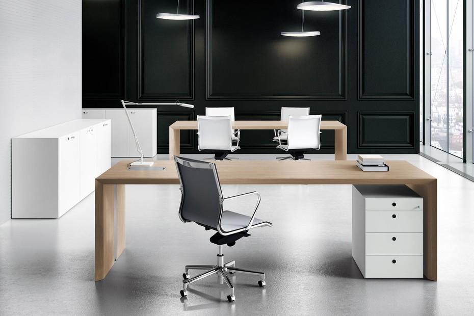 Multipliceo working desk system