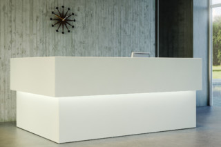 Quaranta5 reception  by  Fantoni