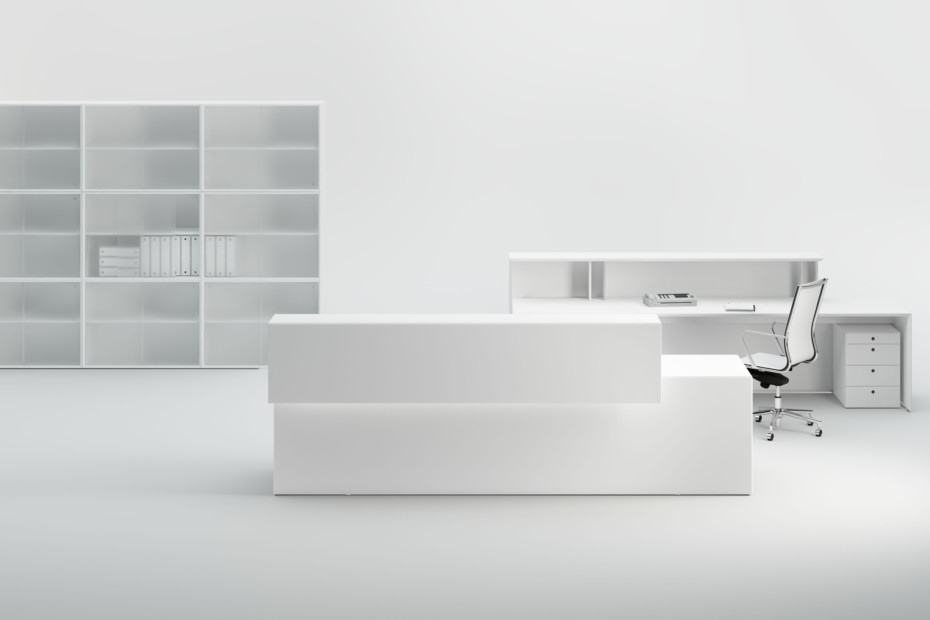 Quaranta5 Sideboard